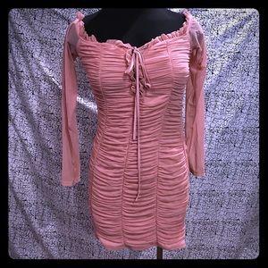 Fashion Nova Dress